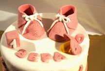 baptism cookies & cakes