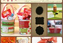 teacher gifts / by Lisa Gilliam