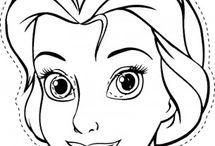 Elsa ansikte
