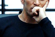 ~ Steve Rogers/Chris Evans ~