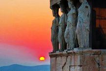 Αρχαιοι Ναοι