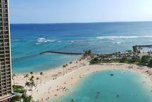 Hawaii / Traveling to hawaii