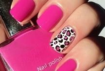 Nail art / by Jacqueline Haynes