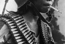 military photos / Доска фотографий, связанных с войной
