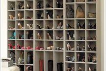 Kast Voor Schoenen