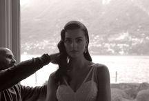 Signore Excellence - Bridal Collection 2017 / La nuova collezione Maison Signore Excellence 2017 sussurra alla femminilità, un inno alla ricerca del lusso e del piacere della bellezza... www.maisonsignore.it