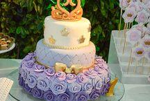 aniversário princesa sophia