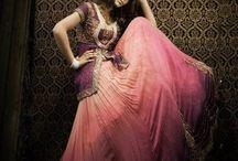 Pakistan's dress