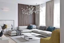 Inspirational Interior Design / Our collection of stunning interior design.
