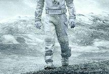 Astronauts / by Filipe Soares