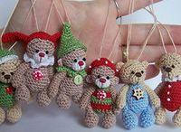 objets tricotés