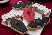 Cookies / by Eileen Kruszewski