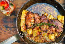 Nemzetközi konyha / A legváltozatosabb nemzetközi receptek a világ minden tájáról az ízesélet.hu és Mautner Zsófi ajánlásával !
