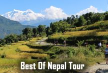 Trekking in Nepal / Trekking in Nepal with Trekking Team Group An Adventure travel company who cares an environment, promotes social responsibility and green Tourism. It is an advocate and follower of the five principles of IPPG.  Company recommended by Lonely Planet.