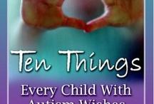 Things to Know / by Kishori Chhotu