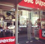Gençler One Direction Türkiye'ye Gelsin Diyor