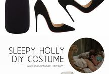 1960s costume ideas