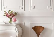 Design. Moldings / Beautiful moldings