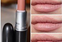 lipstick and liquid lipstick collection