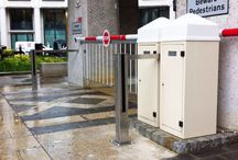 Security Products / A range of security products available from AMC Security Systems