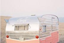 I Love: Shasta Trailers & Cool Caravans