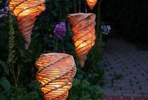 Biezenlamp