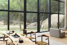 Exterior-Interior design