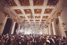 Secret Brunch @ 8 Northumberland / The Prohibition Brunch, 1920's theme, secret party in 8 Northumberlands stunning Ballroom!
