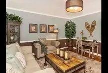 An Un-Stuffy Formal Living Room