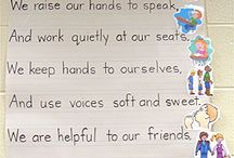 Classroom Management / by Kimberly Elizabeth