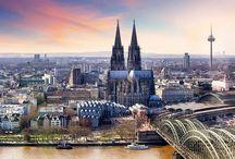Köln Trip