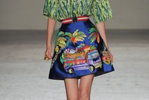 Milan FW ss 2015 / The best looks from Milan FW ss 2015