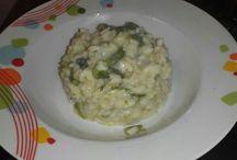 i piatti della nonna