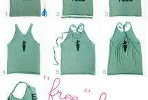 Camisetas / by Marci de Melo