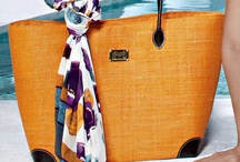 BEACH TOTE / by Argon
