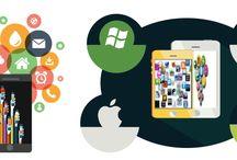Develop a Mobile App on Leading mobile platforms
