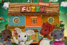 Fuzzy House App