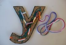 Letter Y Ideas