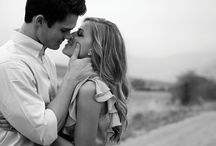 Engagement Photos / by Ashley Johnson