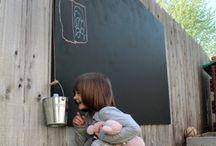 Quadro para criança