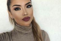 slayed makeup