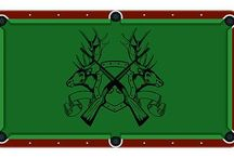 Man Cave Decor / Shut The Front Door by Unique Textile Printing offers a variety of garden flags, door decor, welcome mats and more.  Check us out at www.uniquetextileprinting.us