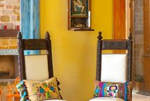 Home decor Mexican style