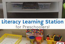 Preschool Environment