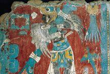 Zonas arqueológicas de México / ¡Echa un vistazo a apenas un 15% de las más de 2,000 #zonasarqueológicas existentes en #México!
