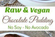 Raw/Vegan/Healthy food ideas