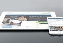 Blog Pessoal / Pins sobre Marketing Digital