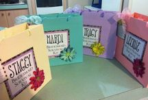 Bridal Party Gifts  / by Lindsey Inskeep