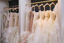 Wedding Dresses / Stunning wedding dresses