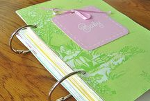 Ways to save Keepsakes / by Kathy Donahue
